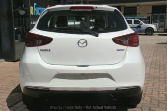 2020 Mazda 2 DJ Series G15 Pure Hatchback image 12