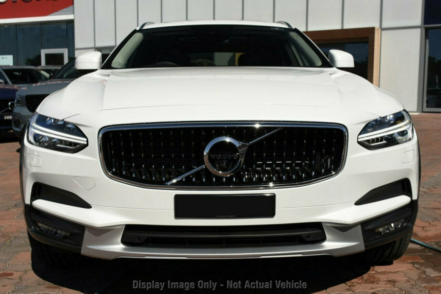 2019 MY20 Volvo V90 Cross Country D5 Wagon Mobile Image 17