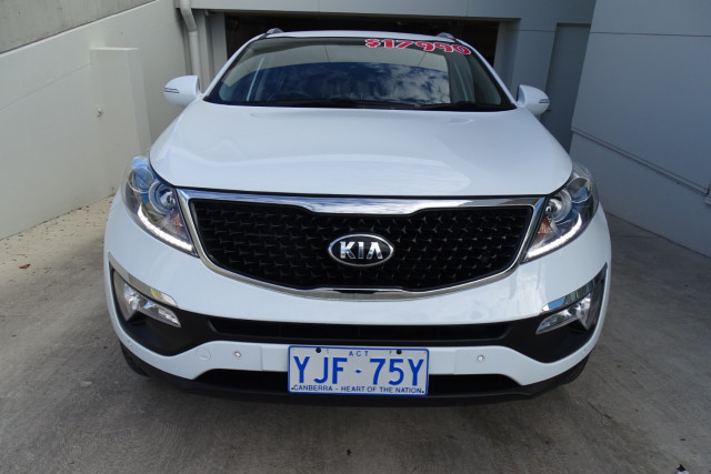 2015 Kia Sportage SLi 2 of 25