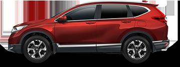 CR-V VTi-LX AWD AUTO
