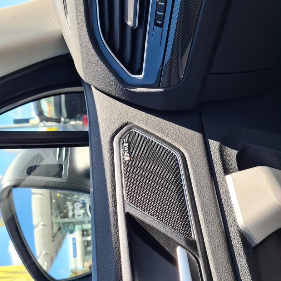 2020 Volkswagen Tiguan 5N 132TSI Comfortline Suv Image 9