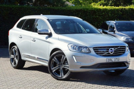 Volvo XC60 D5 Geartronic AWD Luxury DZ MY17