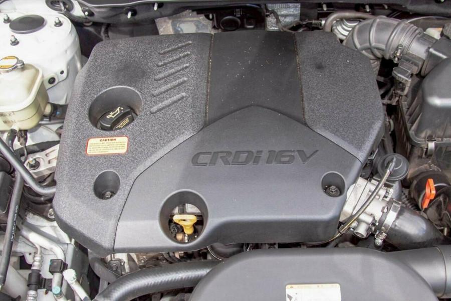 2011 Hyundai i30 FD MY11 SX 1.6 CRDi Hatchback Image 19