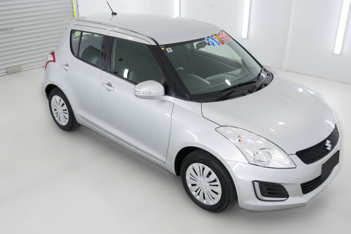 2016 MY15 [SOLD]    Image 23