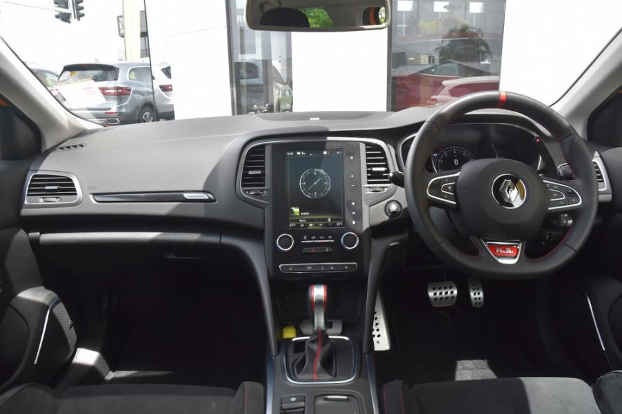 2019 Renault Megane Hatch 5dr Megane R.S. 280 1.8L T/P 205kW 6Spd EDC Hatch Image 8