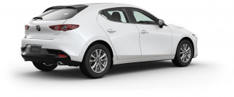2020 MY21 Mazda 3 BP G20 Pure Other image 12