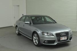 Audi A4 B8 8K MY11