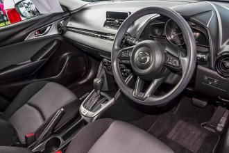 2017 Mazda CX-3 DK Neo Suv Image 5