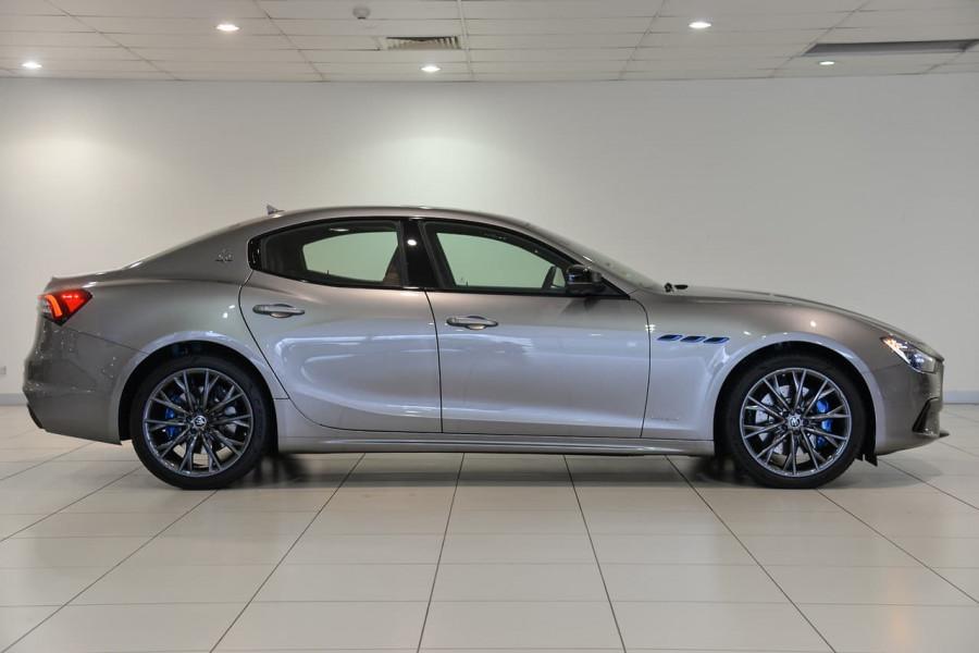 2021 Maserati Ghibli