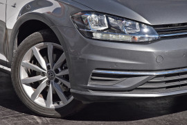 2018 MY19 Volkswagen Golf 7.5 110TSI Comfortline Hatch