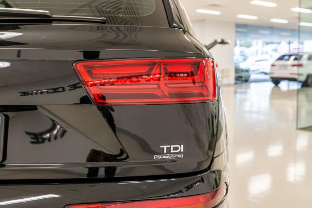 2016 MY17 Audi Q7 4M 3.0 TDI 160kW Suv Image 15