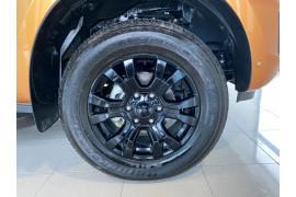 2019 MY19.75 Ford Ranger PX MkIII 2019.7 Wildtrak Utility Image 4