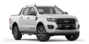 ford Ranger Accessories Emerald