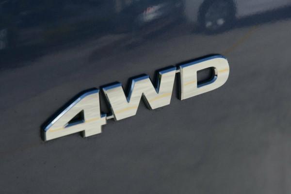 2013 Honda CR-V RM VTi-S 4WD Suv Image 5