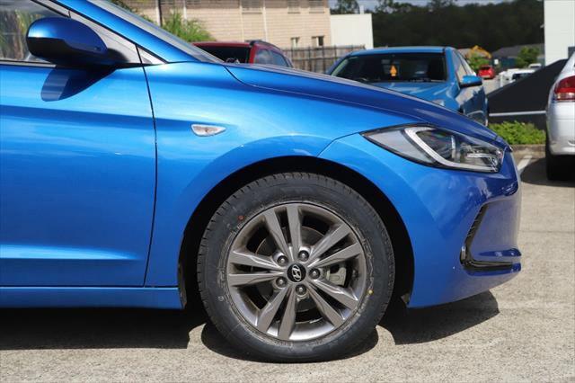 2015 Hyundai Elantra AD MY17 Active Sedan Image 6