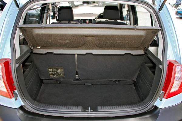 2009 Hyundai Getz TB MY09 S Hatchback image 21