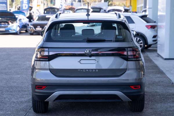 2021 MY20 Volkswagen T-Cross C1 85TSI Life Wagon Image 5