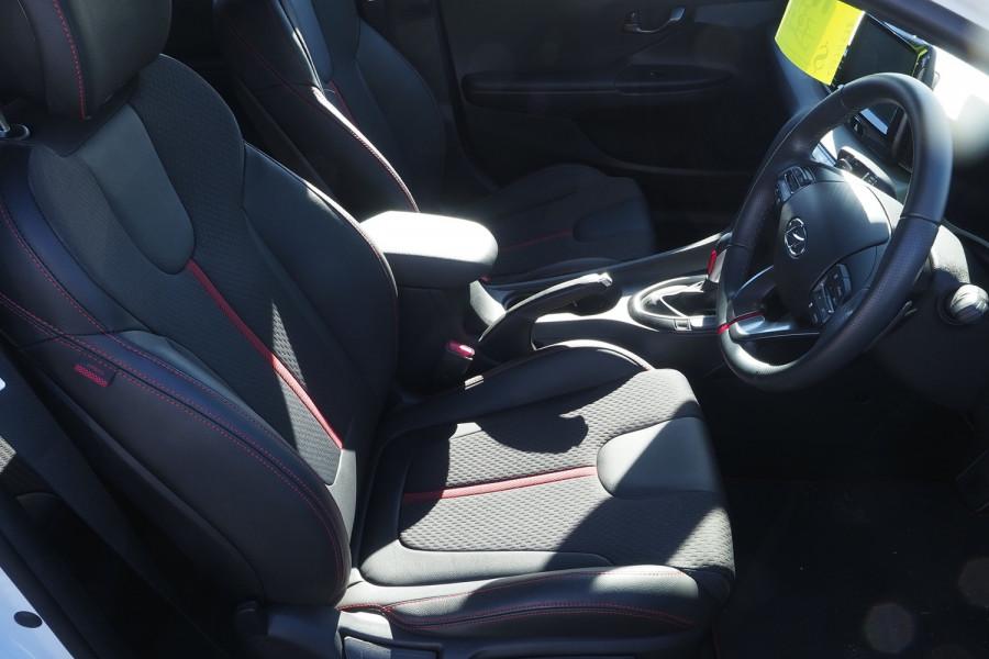 2019 MY20 Hyundai Veloster JS Turbo Coupe Image 5