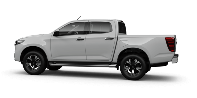 2020 MY21 Mazda BT-50 TF XTR 4x4 Pickup Utility Mobile Image 20