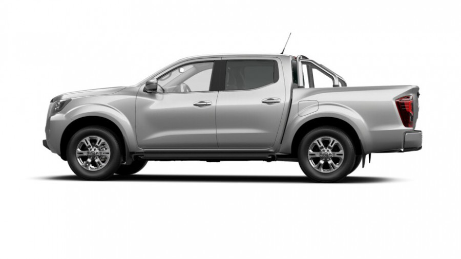 2021 Nissan Navara D23 Dual Cab ST Pick Up 4x2 Utility Image 30