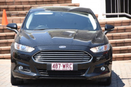 2016 Ford Mondeo MD Ambiente Hatchback Image 2