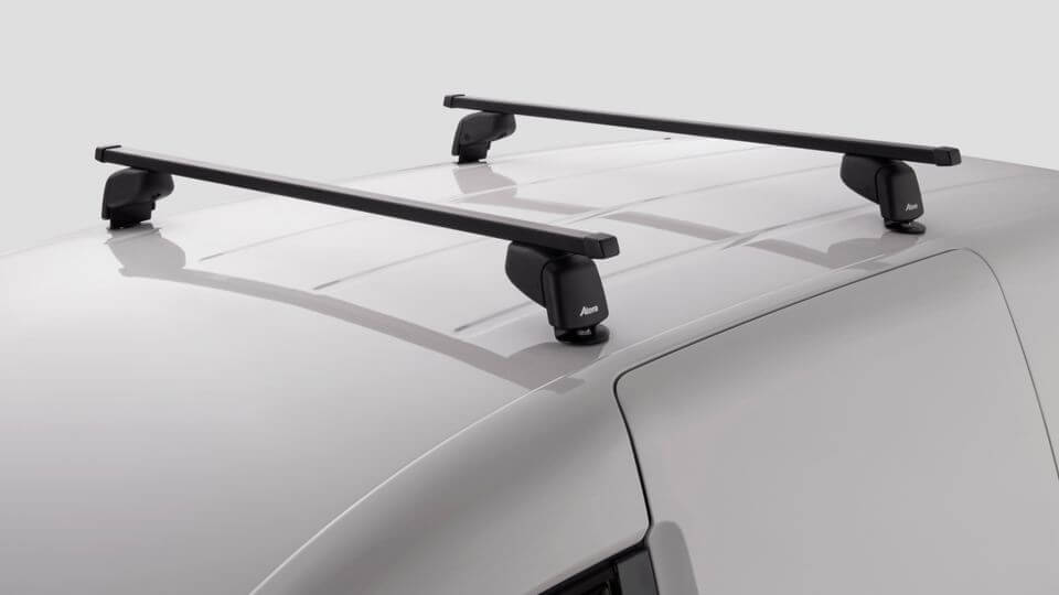 Get carried away Commercial Roof Bars Image