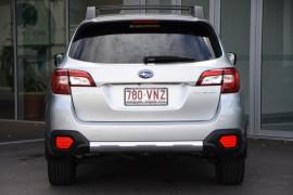 2014 MY15 Subaru Outback B6A MY15 2.5i Suv Image 4