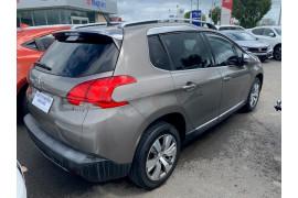 2014 Peugeot 2008 A94 ALLURE Suv Image 4