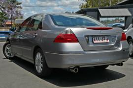 2006 Honda Accord 7th Gen V6 Luxury Sedan