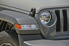 2019 Jeep Wrangler JL Sport S Softtop
