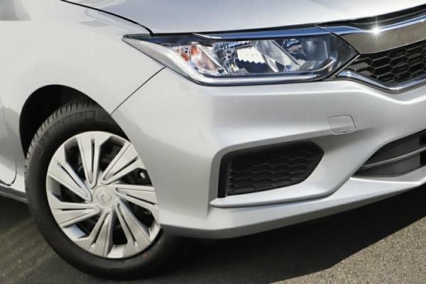 2020 Honda City VTi VTi Sedan Image 2