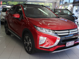 Mitsubishi Eclipse Cross Exceed AWD YA
