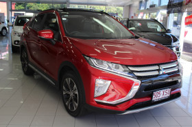 Mitsubishi Eclipse Cross Exceed AWD YA