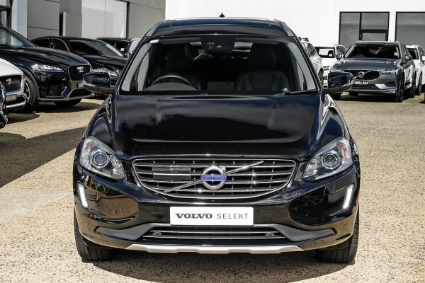 2016 Volvo XC60 (No Series) MY17 T5 Luxury Suv Image 3