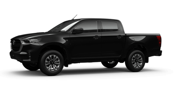 2020 MY21 Mazda BT-50 TF XT 4x4 Pickup Ute Mobile Image 23