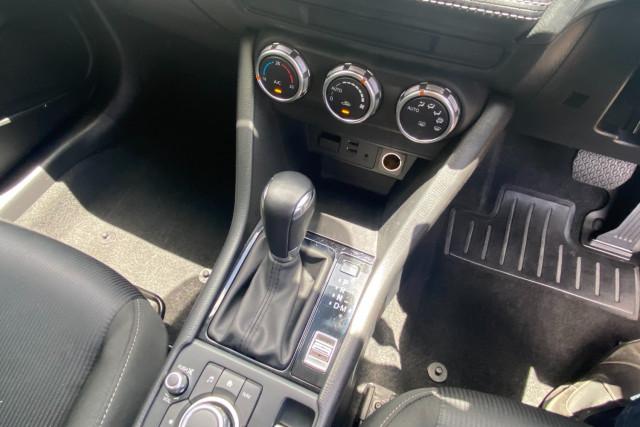 2019 Mazda CX-3 DK2W7A Maxx Sport Suv