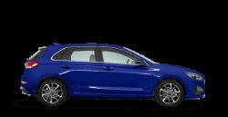 New Hyundai i30 Hatch