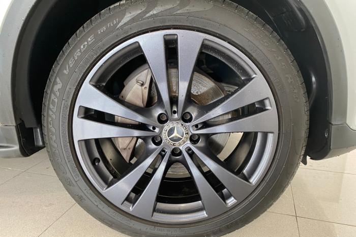 2017 Mercedes-Benz C Class X253 808MY GLC250 Wagon Image 4