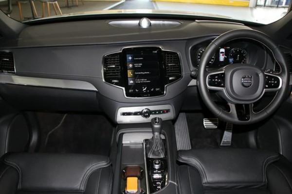 2020 Volvo XC90 (No Series) MY21 T6 R-Design Suv Image 5