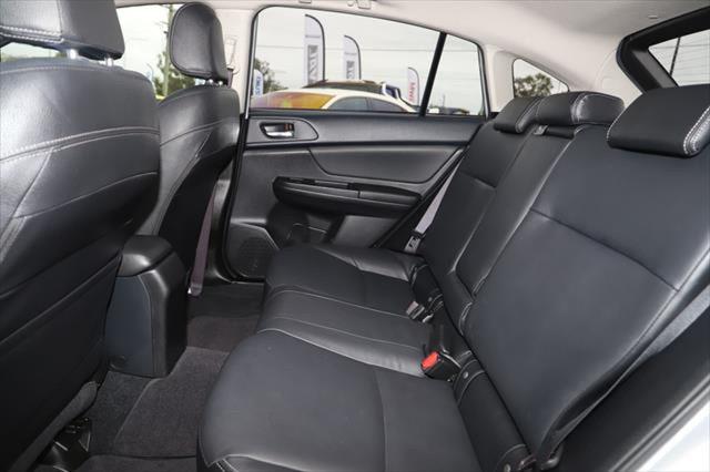 2013 Subaru Xv G4X MY14 2.0i-S Suv Image 11