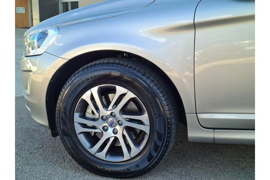 2013 Volvo XC60 Suv