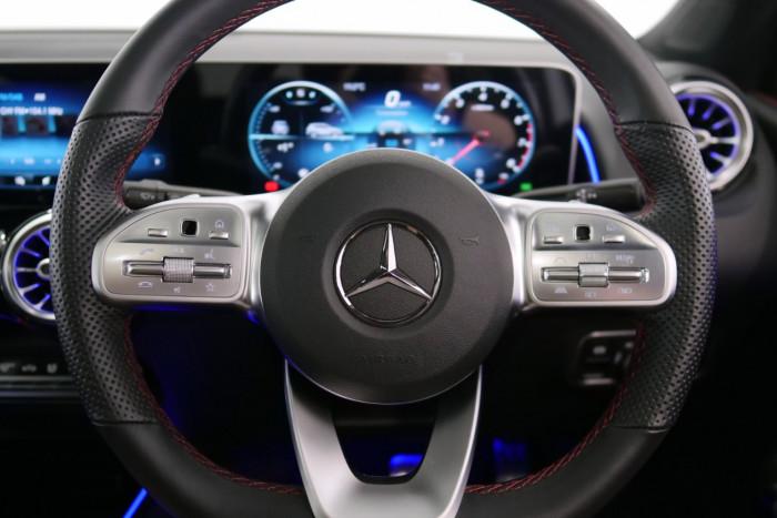 2020 Mercedes-Benz B Class Wagon Image 8