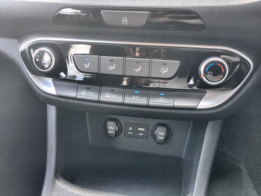 2019 Hyundai I30 PD2 MY19 Active Hatch Image 12
