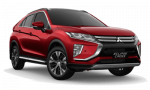 mitsubishi Eclipse Cross accessories Redcliffe, Brisbane