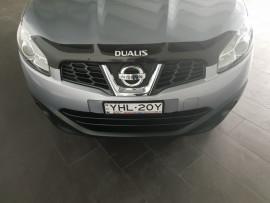 Nissan DUALIS ST J10W Series 4