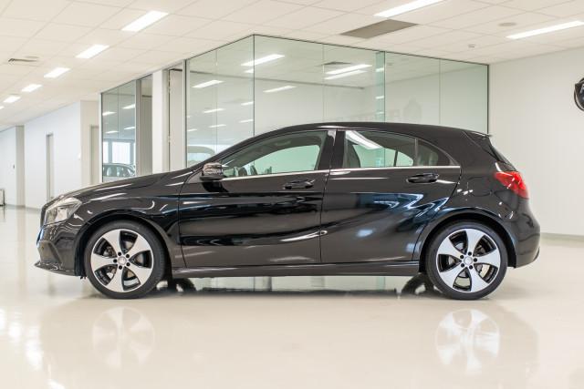 2015 MY06 Mercedes-Benz A-class W176  A200 Hatchback Image 7