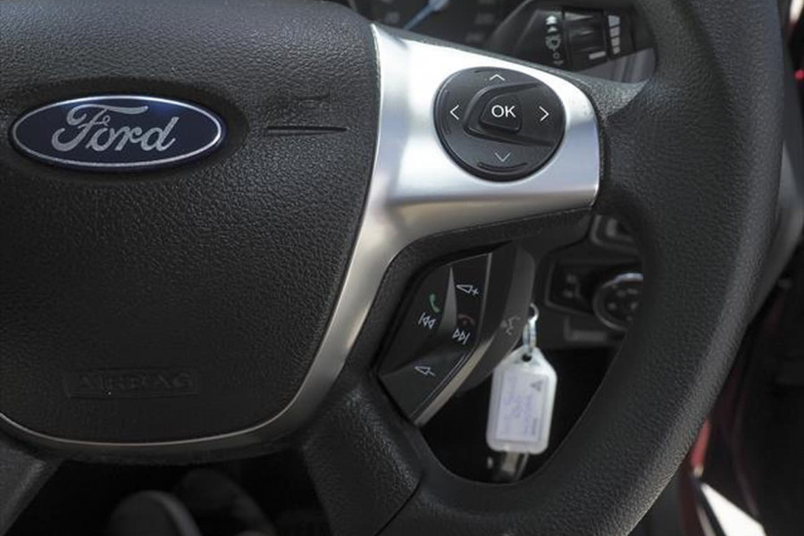 2012 Ford Focus LW Trend Hatchback Image 13