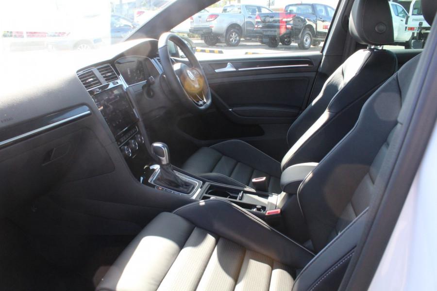 2019 MY20 Volkswagen Golf 7.5 R Hatchback