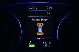 Parking Sensors Image