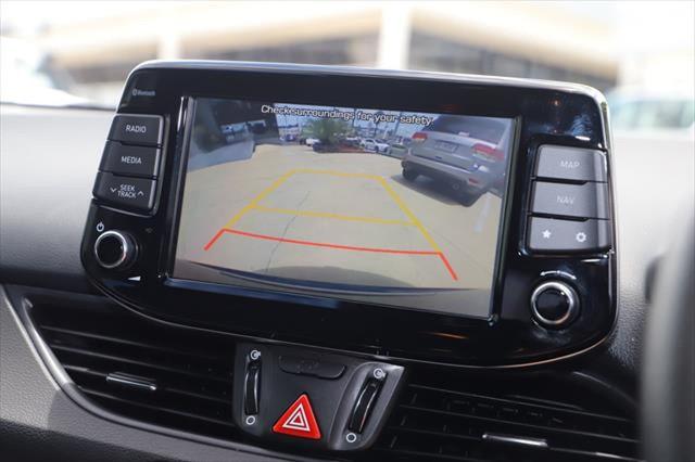 2019 Hyundai I30 PDe.3 MY20 N Performance Hatchback Image 15